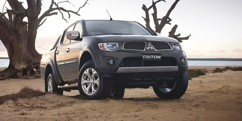 Mitsubishi Triton, Challenger recalled for power seat fault