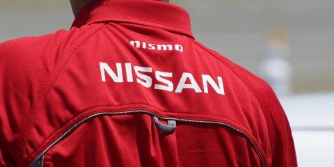 Nissan 360 kicks into gear
