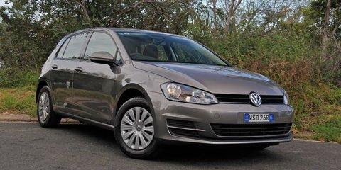 Volkswagen Golf Review: 90TSI