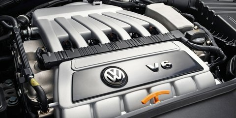 Volkswagen developing turbocharged VR6 engine replacement: report