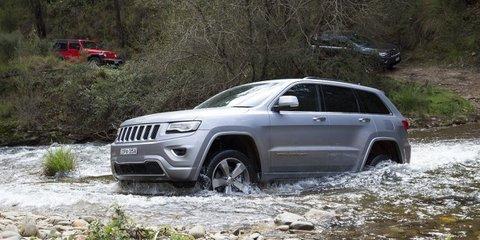 Chrysler 300, Jeep Grand Cherokee recalled for alternator fix
