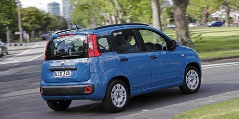 Fiat Panda axed in Australia