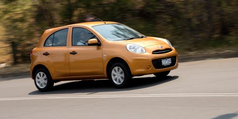 Nissan Australia's Takata airbag recall reaches nearly 191,000 vehicles