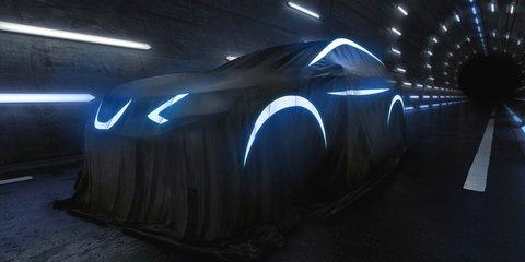 Nissan Qashqai: next-gen compact SUV teased