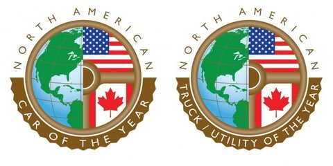 North American Car and Truck/Utility of the Year finalists announced