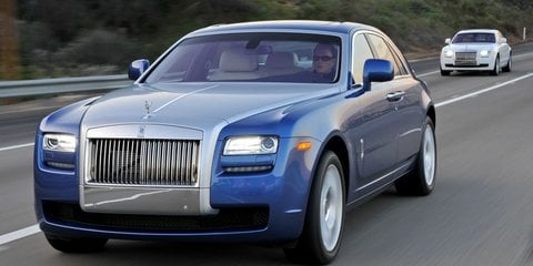Rolls-Royce: taxes to blame for high China prices