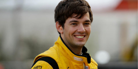 Sean Edwards: mother pays tribute to racing driver killed in Queensland Raceway crash