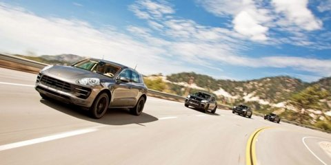 Porsche Macan: report claims to reveal engine, performance data