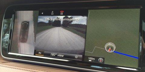 Mercedes-Benz S-Class: technology breakdown