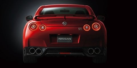 2014 Nissan GT-R: Japanese supercar refined for new model year