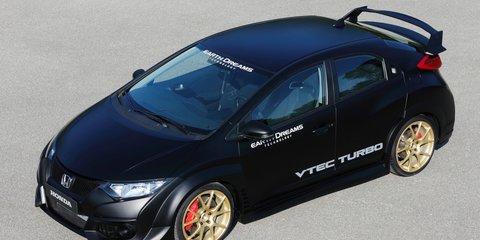 Honda 2.0-litre turbo petrol engine signals performance comeback