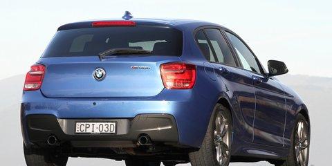 BMW M135i v Mercedes-Benz A45 AMG: Comparison Review