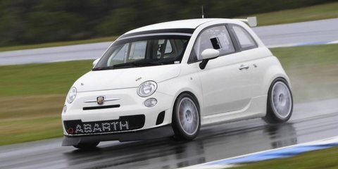 Fiat Abarth 695 to tackle Mount Panorama at Bathurst 12-Hour