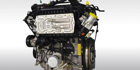 2015 Ford Mustang engine to debut in Lincoln MKC SUV