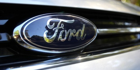 Ford takes top spot from Toyota as world's greenest brand - report