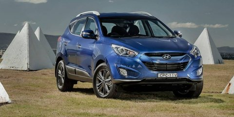 2014 Hyundai ix35 Review