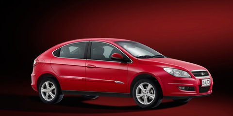 Chery J3 gets more power, adds auto and cruise from $15,990 driveway