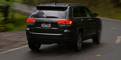 2014 Jeep Grand Cherokee recall: 7800 SUVs affected locally