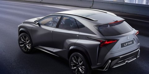 "Lexus ""screwed up"" with previous generation ES"