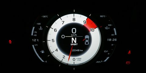 "Lexus LFA chief engineer ""sad"" about turbo and hybrid-only future"