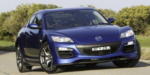 Mazda Skyactiv models helping to finance future rotary