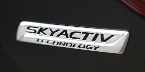2018 Mazda 3 to ignite no-spark petrol engines