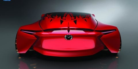 Car makers mimic nature in design challenge