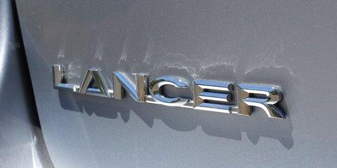 Mitsubishi Lancer's future undetermined