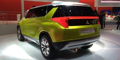 "Mitsubishi: ""We must concentrate on SUV, PHEV and EV"""
