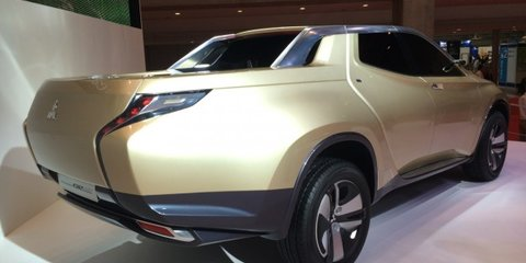 Mitsubishi to focus on quality improvements and brand identity