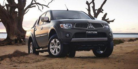 Mitsubishi reveals future plans, timing for next Triton, Challenger, Pajero, ASX