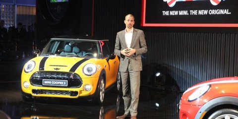More Mini in the new Mini, says design boss