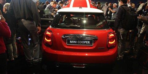 More Mini in the new Mini, says design boss