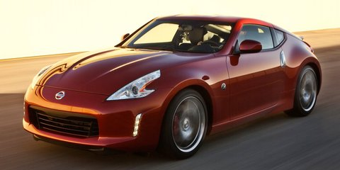 Nissan 370Z: US man sells testicle to buy sports car