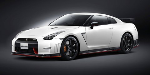 Nissan GT-R : Next-gen could use Renault Sport F1 hybrid tech