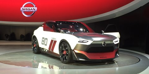 Nissan Australia boss wants Nismo and IDx sports car ...