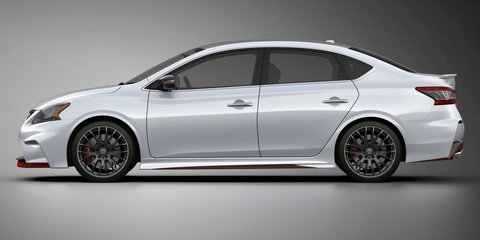 Nissan Pulsar Nismo revealed: move over SSS