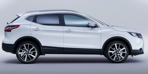 Nissan Qashqai : Pricing and specifications