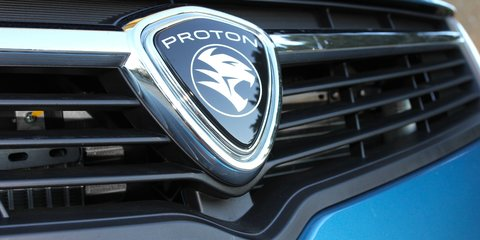 Proton to increase exports 2400 per cent by 2018