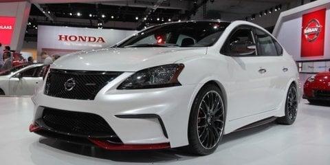 Nismo looking to the future with broader customer base: 2016 launch for Australia looking likely
