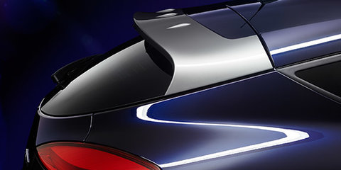 Renault Megane RS265 Red Bull RB8: F1 limited edition from $49,990