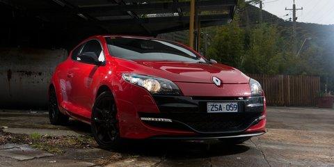 Hot hatch comparison: Volkswagen Golf GTI v Ford Focus ST v Renault Sport Megane 265