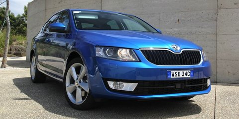 Skoda Octavia: pricing and specifications
