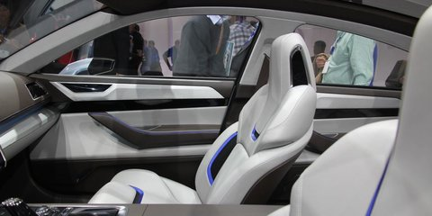 2014 Subaru Liberty won't mirror Legacy concept in design or size