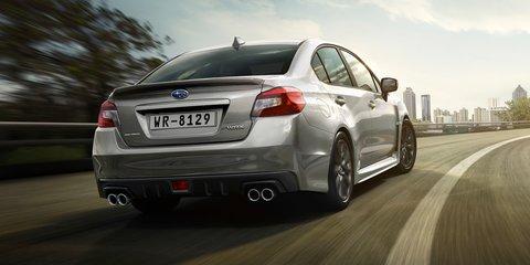 "2014 Subaru WRX: 0-100km/h in ""just over"" 5.0sec"