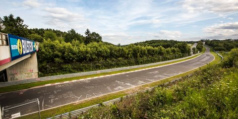 The Nurburgring experience