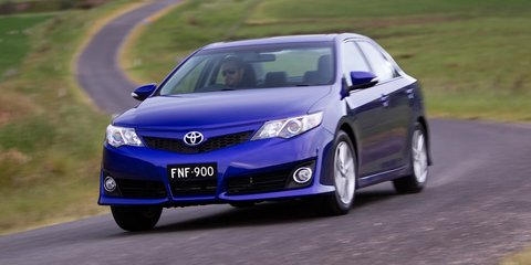 """Toyota Camry: if next-gen isn't fun to drive """"then we've failed"""", says local engineer"""
