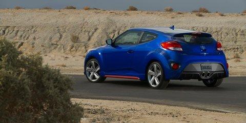 Stripped-down Hyundai Veloster Turbo R-spec revealed