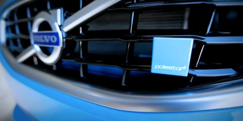 Volvo teases next Polestar sports car