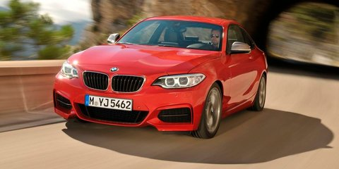Europeans, Japanese dominate 2014 World Car of the Year nominations